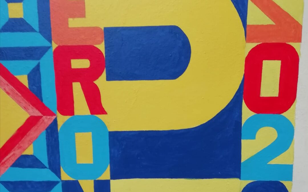 Alla Peron l'arte di Giacomello incontra la creatività dei bambini